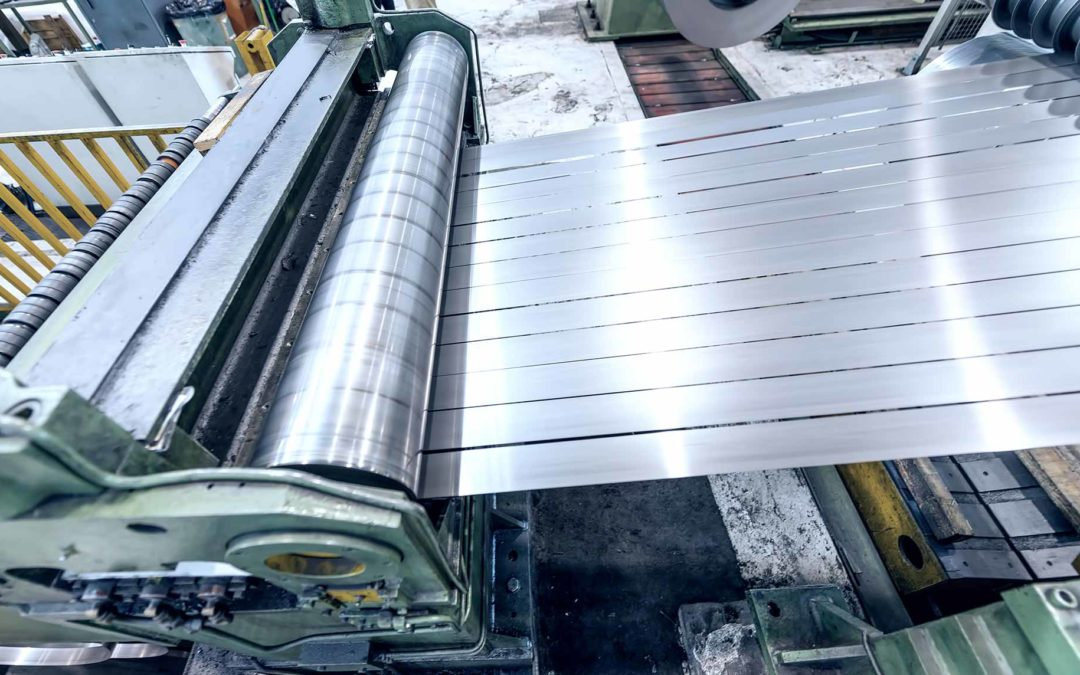 What Exactly is Sheet Metal Fabrication and Why Do We Offer It?