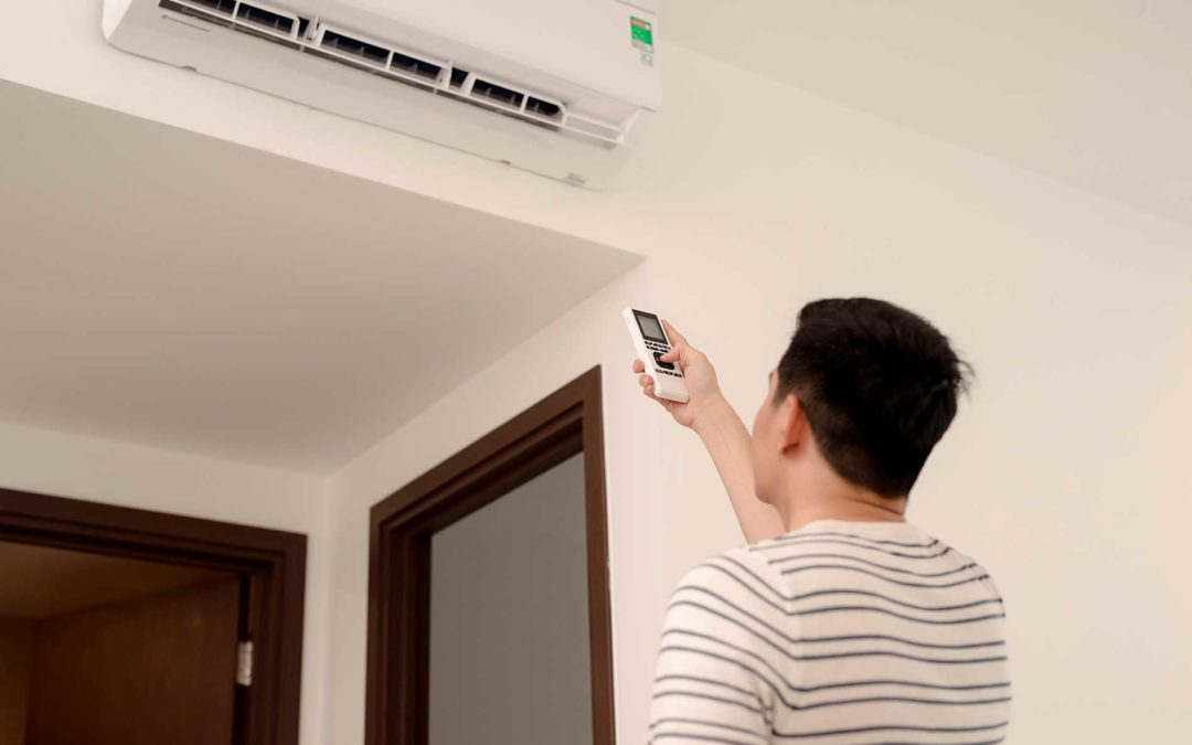 Ductless cooling systems for your Home