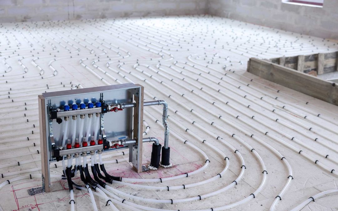Pros and Cons of Installing Radiant Floor Heating