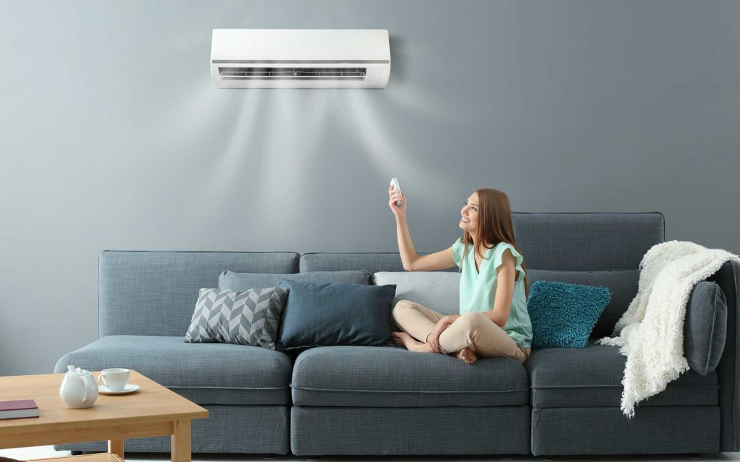 The Benefits of Ductless Heating Systems